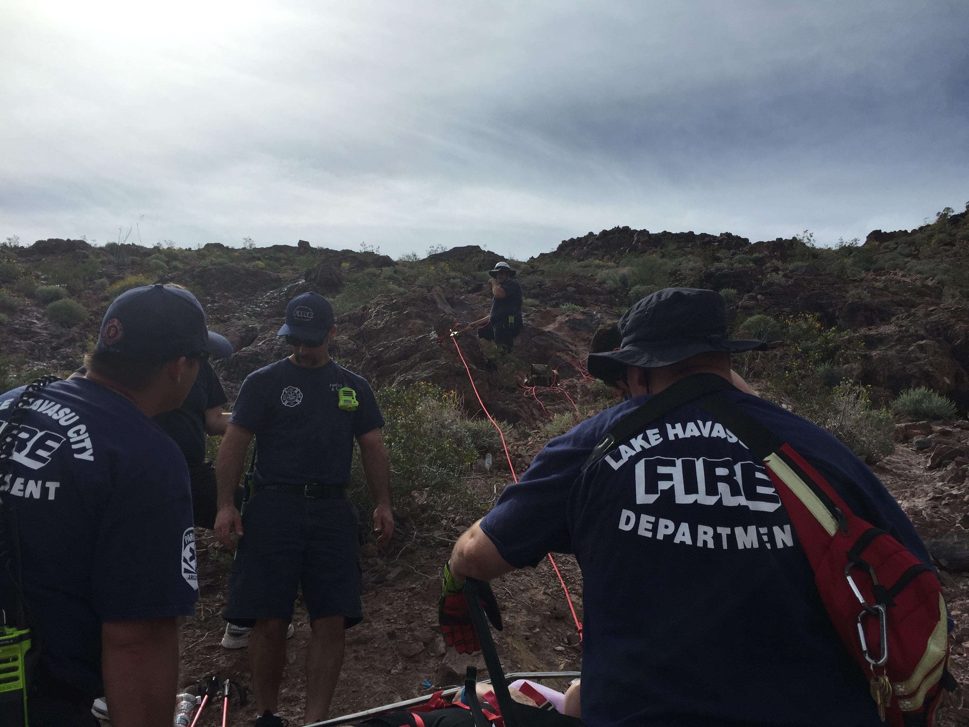 2015-04-01 PR Photo Mountain Rescue 2