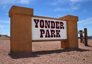 YONDER PARK