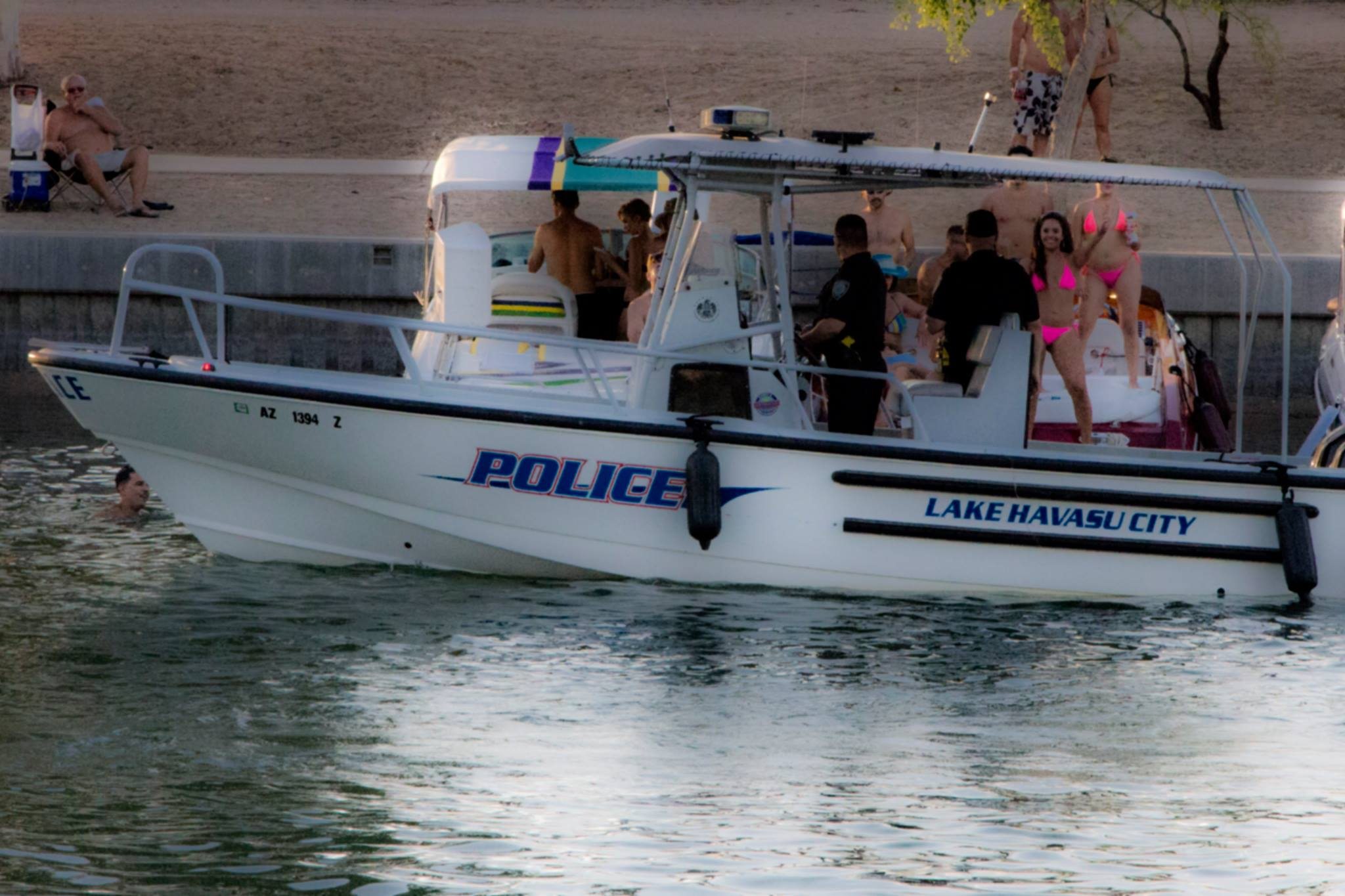 River Scene Magazine Labor Day Weekend 2015 Photo Gallery River