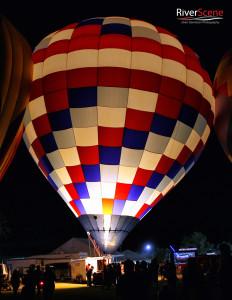 """Cheaper Than A Wife"" balloon will be returning in 2016. Jillian Danielson/RiverScene"