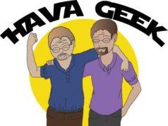 Hava-Geek-Cast