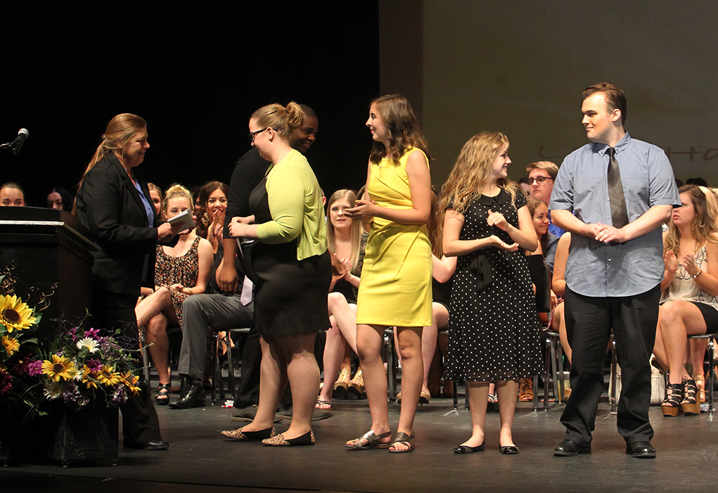 River Scene Magazine | High School Evening Of Excellence ...
