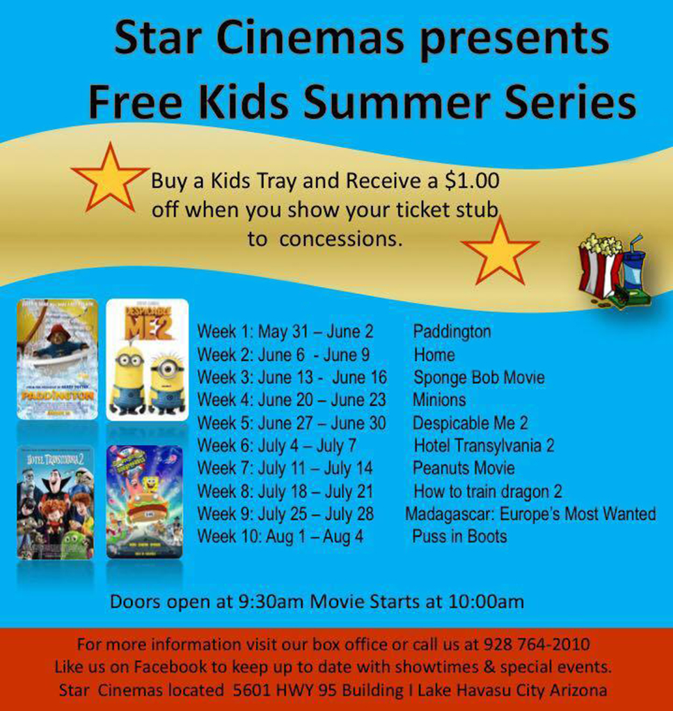 the coolest summer ideas for kids river scene magazine kids movies
