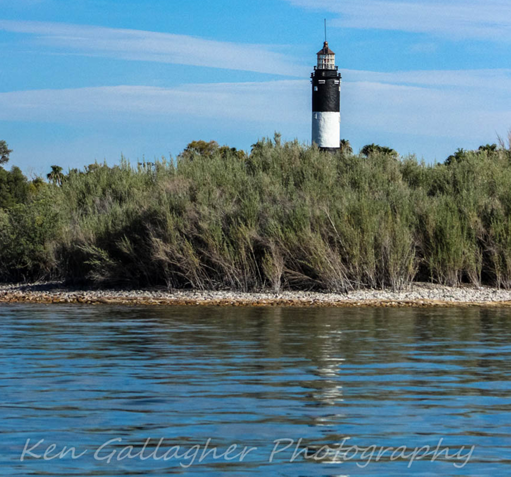 Fire Island: Exploring Havasu: 'The City With The Most Lighthouses