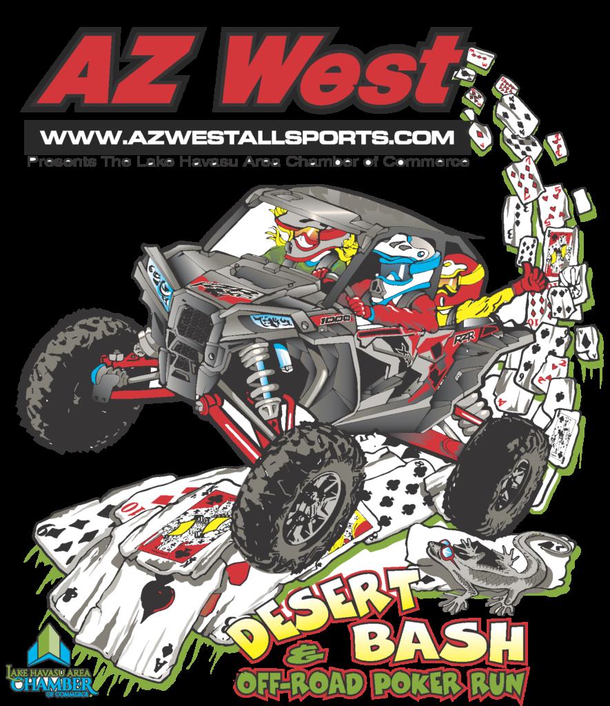 2016 Event Flyer Courtesy Lake Havasu Area Chamber of Commerce.