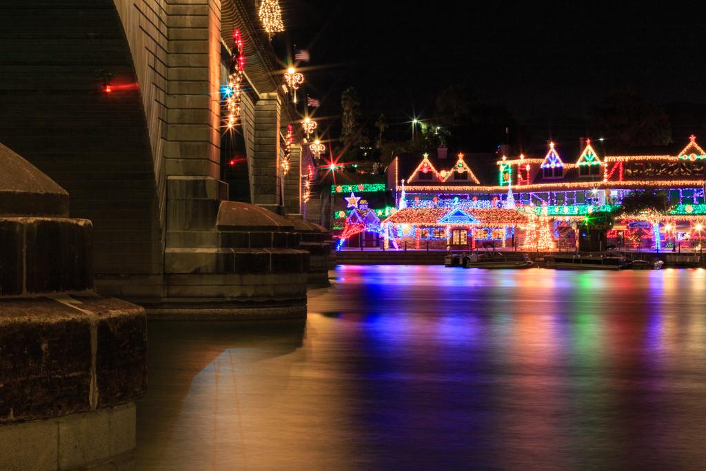 2015 Festival of Lights