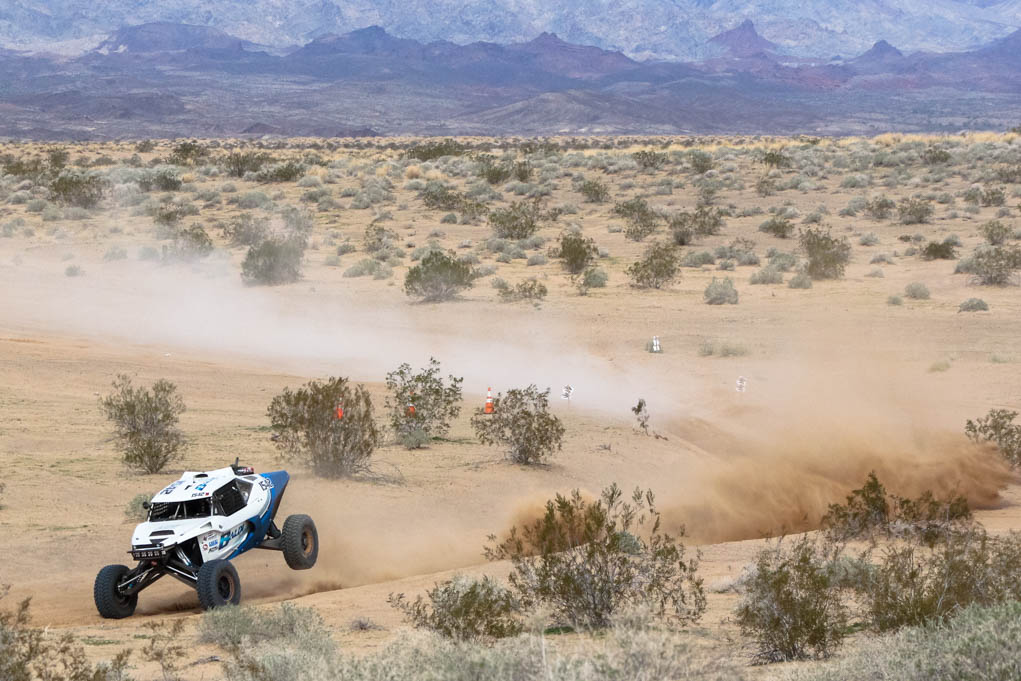 Best In The Desert Racing Assoc. Parker 425 time trials, were held today February 2, 2017Racing starts Saturday morning Feb.4, 2017 6:00am Ken Gallagher/RiverScene