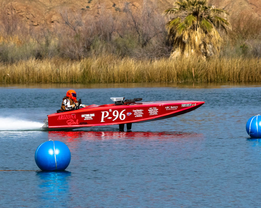 ADBA Southwest Showdown, Blue Water Resort and Casino, Parker, AZ.