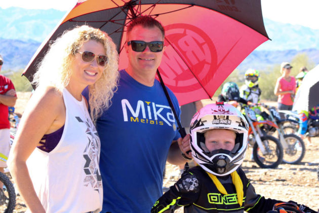 Day two of WORCS Motorcycle series got underway on the Island, Saturday, adjacent to Crazy Horse Campgrounds. Ken Gallagher/RiverScene