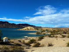 Three Dunes hike