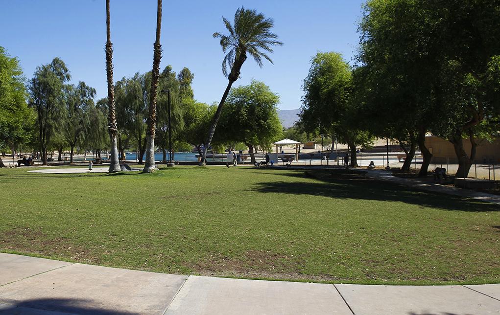 Lions Dog Park