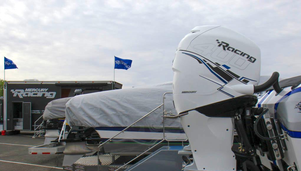 Lake Havasu Marine Association 26th Annual Boat Show begins today at Lake Havasu State Park, Windsor 4. Ken Gallagher/RiverScene