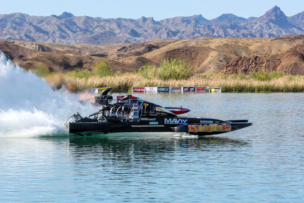 LODBRS-Colorado River Challenge, ended Saturday, at Blue Water Resort & Casino, Parker, AZ. Ken Gallagher/RiverScene