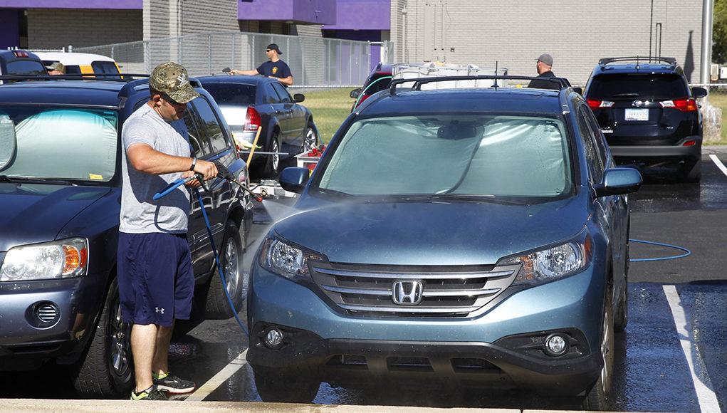 Car Washes In Lake Havasu City