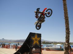 Metal Mulisha lake havasu