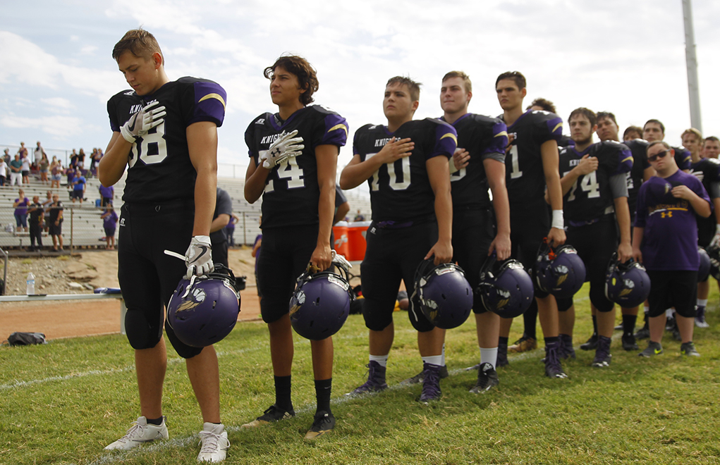 high school lake havasu football