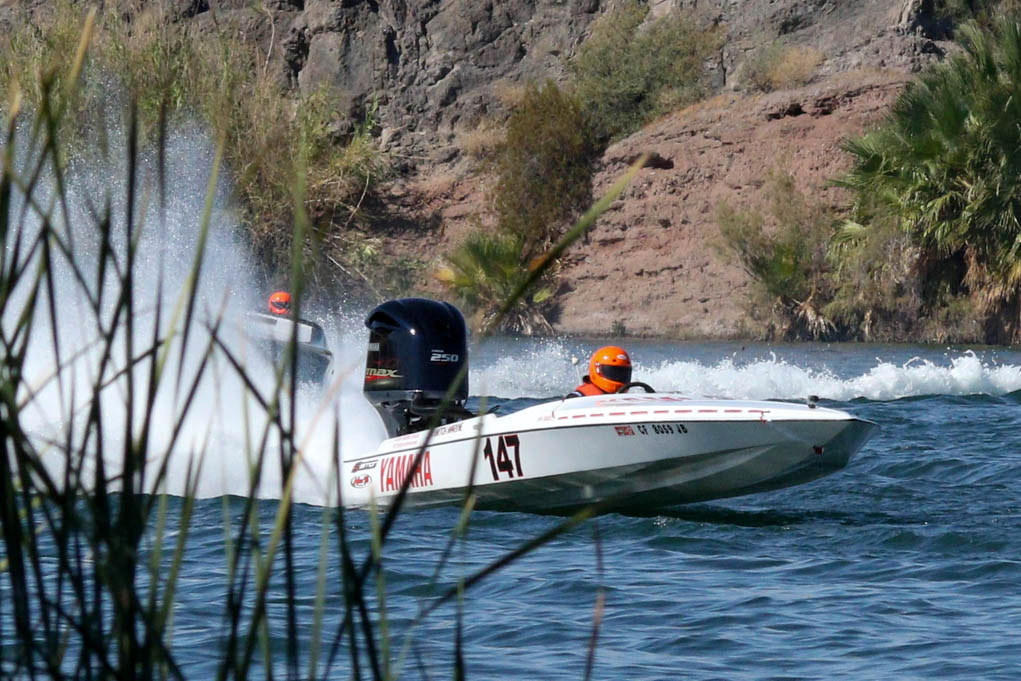 BLUEWATER CASINO 300 PARKER ENDURO & NWSRA Water Ski Races were held in Parker Az. over the weekend. Ken Gallagher/RiverScene