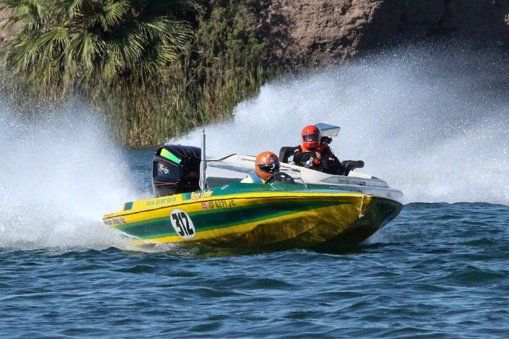 BLUEWATER CASINO 300 PARKER ENDURO & NWSRA Water Ski Races were held in Parker Az. over the weekend.