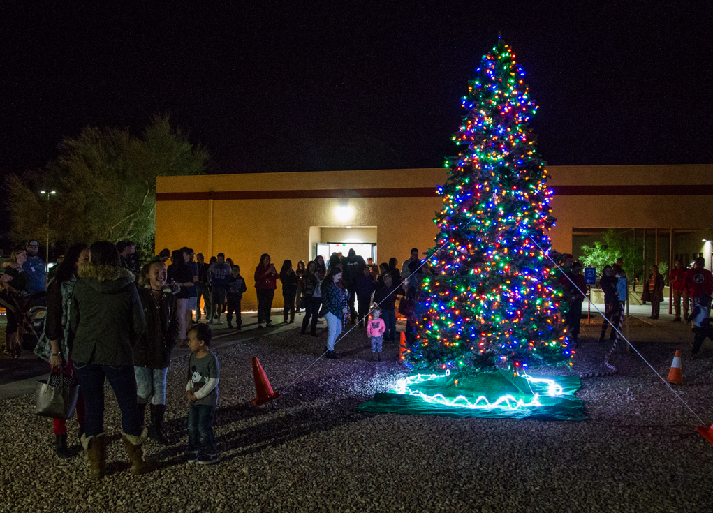 MCC Shines: A Christmas Event Full Of Cheer And Giving