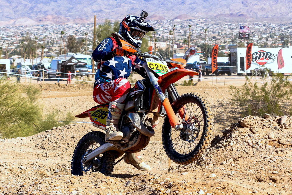 American Motocross Association Dirt Bikes Rule At Crazy Horse