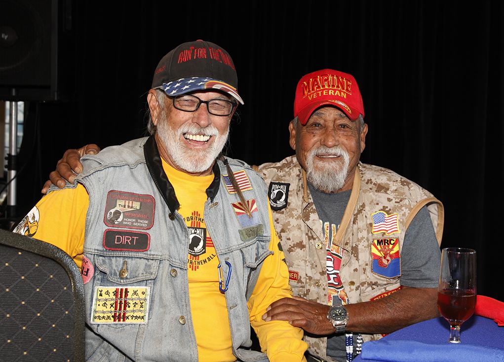 lake havasu veterans