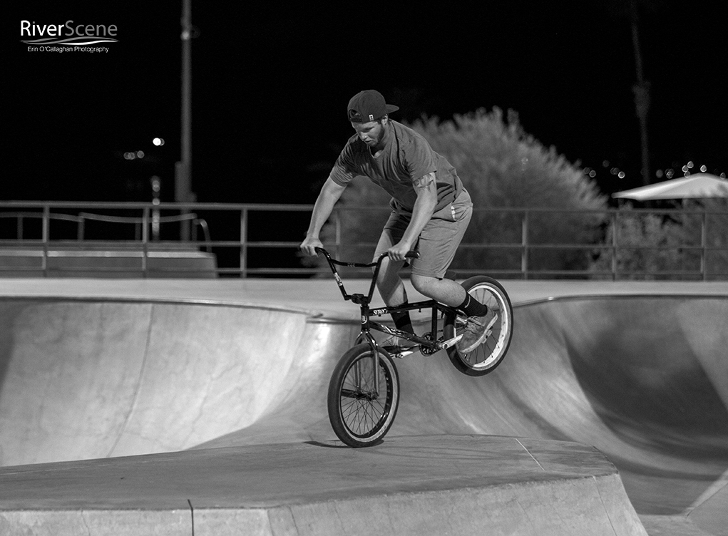 Skatepark Photos