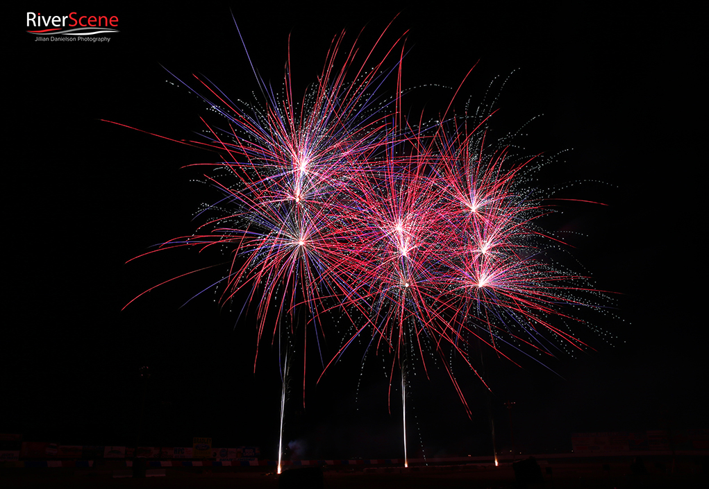 fireworks lake havasu