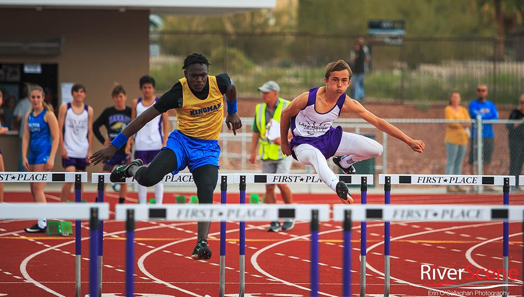 LHHS Track