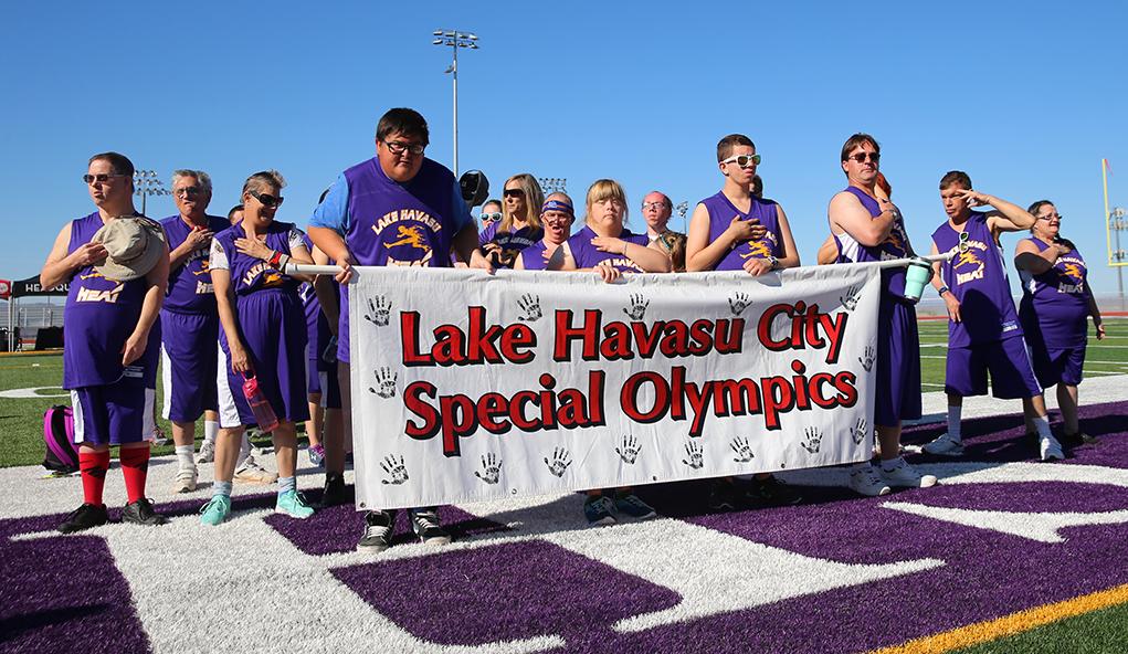 special olympics lake havasu news riverscene