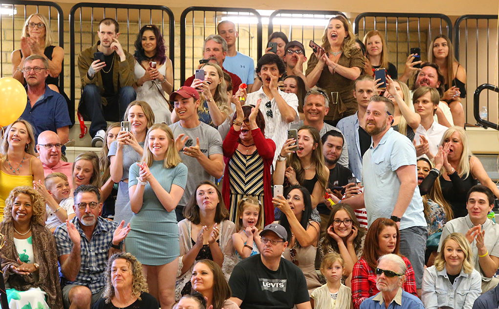 ASU Havasu Graduation 2019 RiverScene