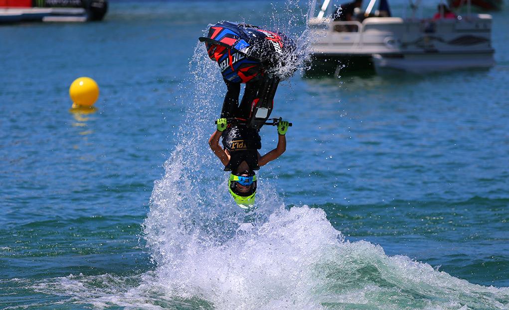 U.S Freestyle Championship 2019 Lake Havasu