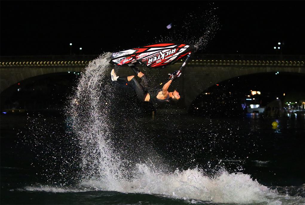 U.S Freestyle Championship Lake Havasu