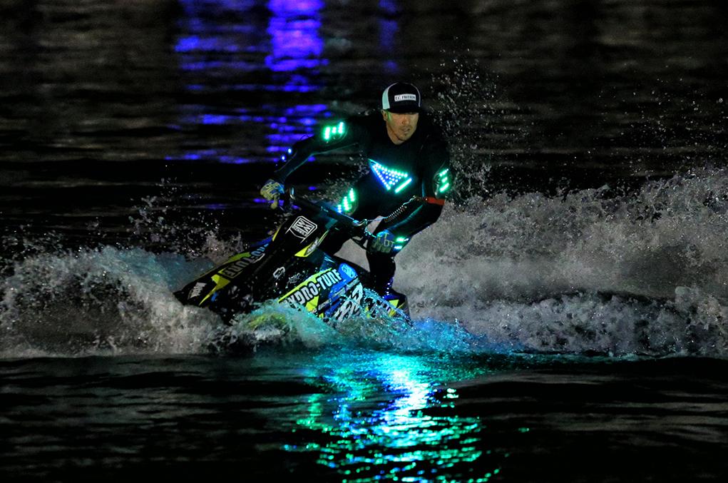 U.S Freestyle Championship Lake Havasu Mark Gomez