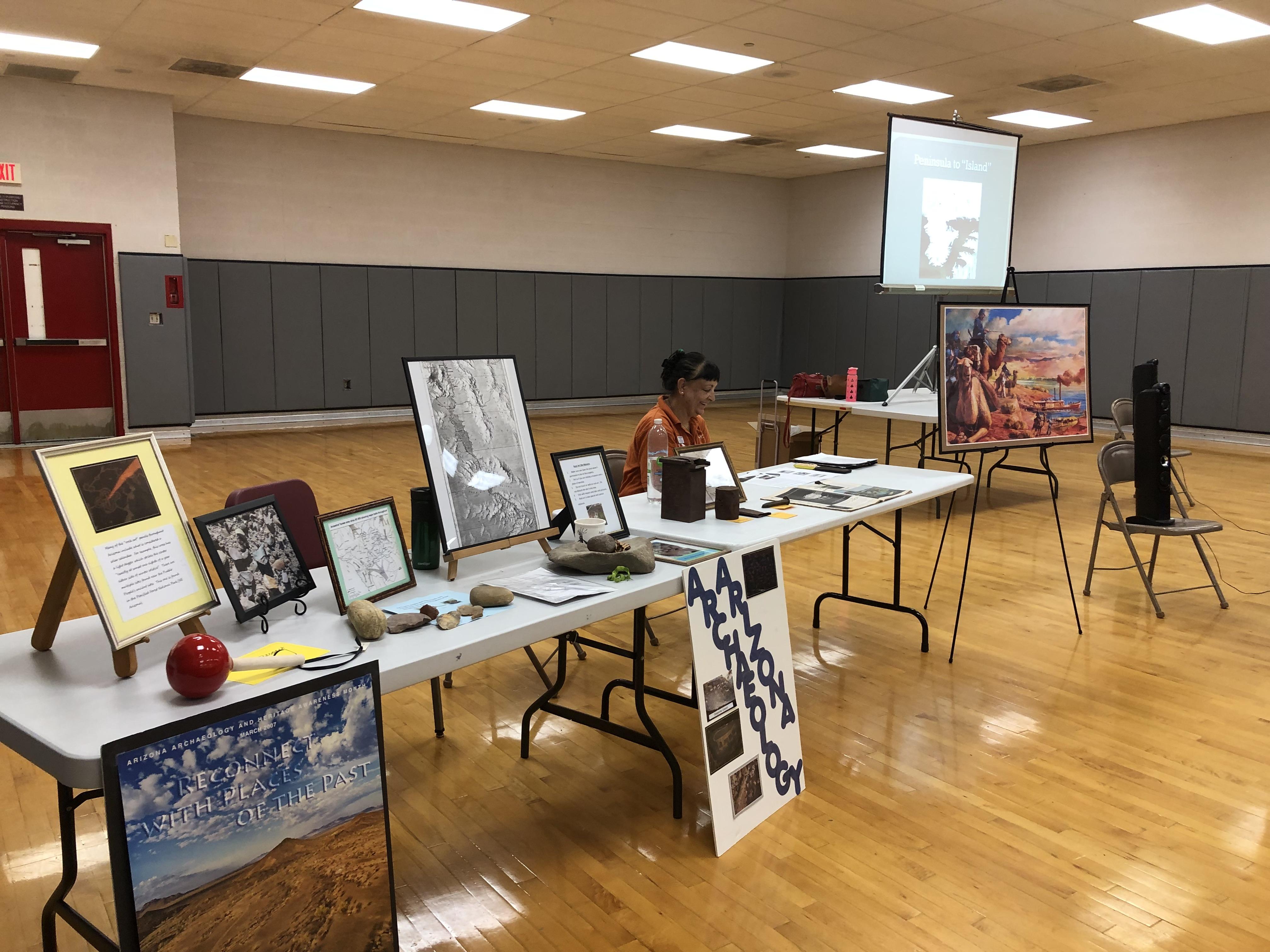 Thunderbolt Middle School Lake Havasu RiverScene news