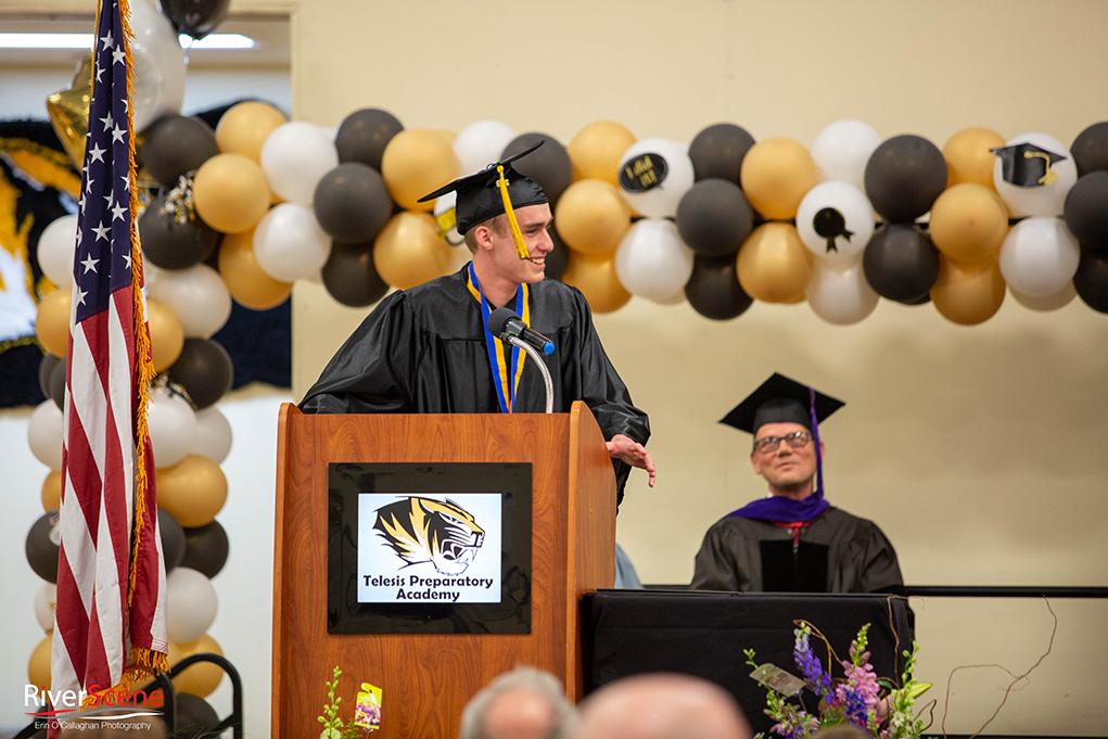 Telesis Graduation 2019