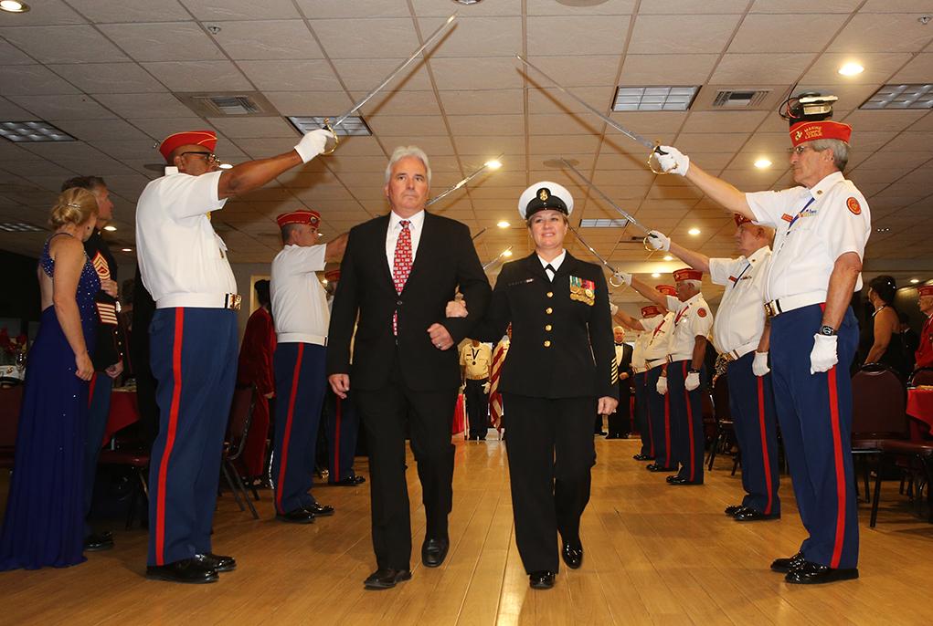 Marine Corps Ball 2019