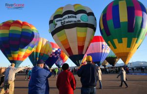 havasu balloon festival 2020