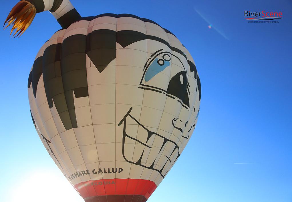 havasu balloon fest 2020