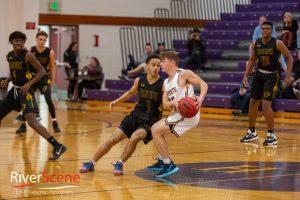 LHHS Basketball