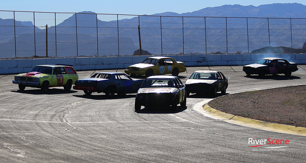 Havasu 95 Speedway February 1 race