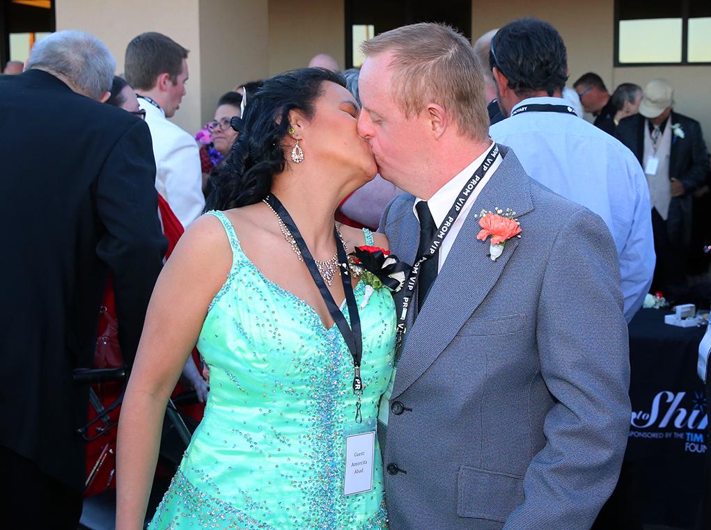 night to shine prom Tim Tebow Foundation Lake Havasu Calvary