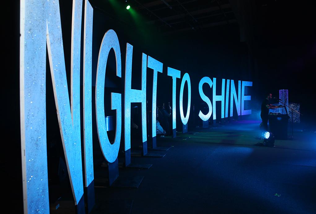 night to shine tim tebow lake havasu arizona