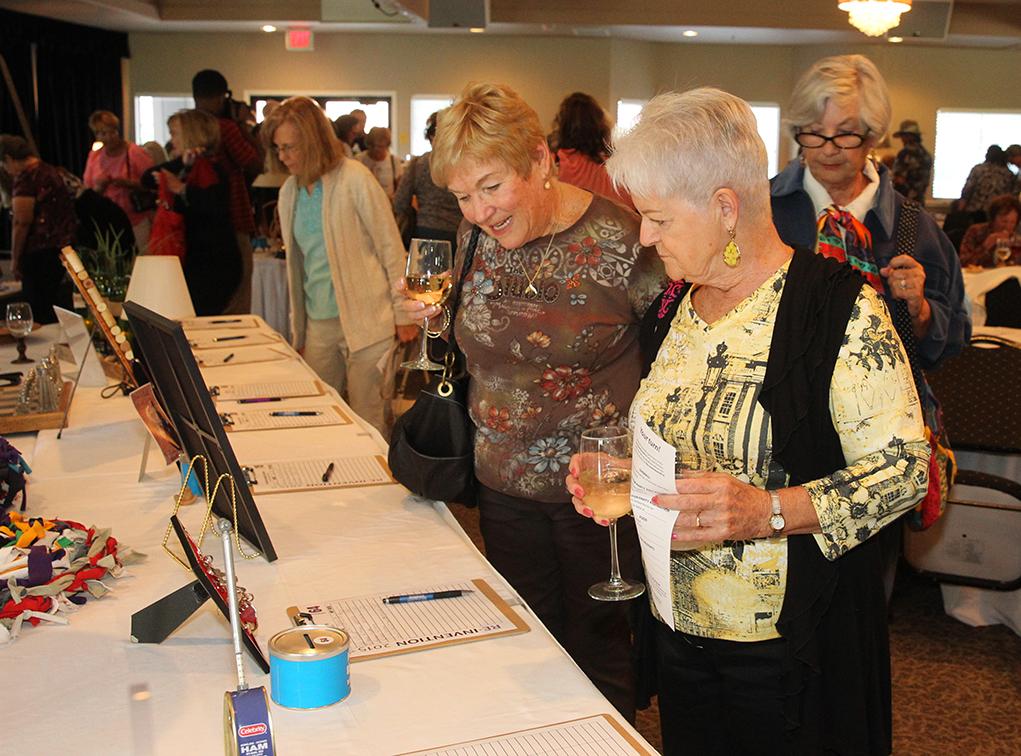 Hospice of Havasu Re Invention Fundraiser