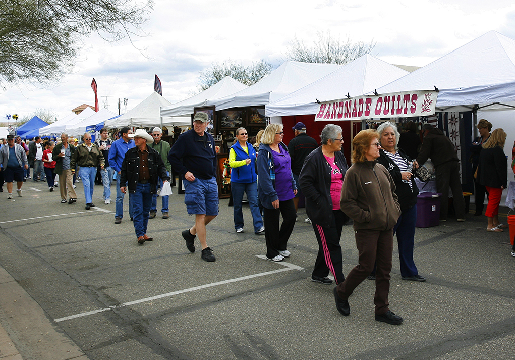 30th Annual Winterfest to Entertain Locals and Visitors This Weekend