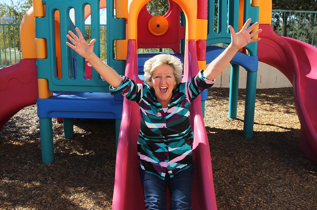 Citizen Spotlight: Donna Best-Carlton Recreation Supervisor