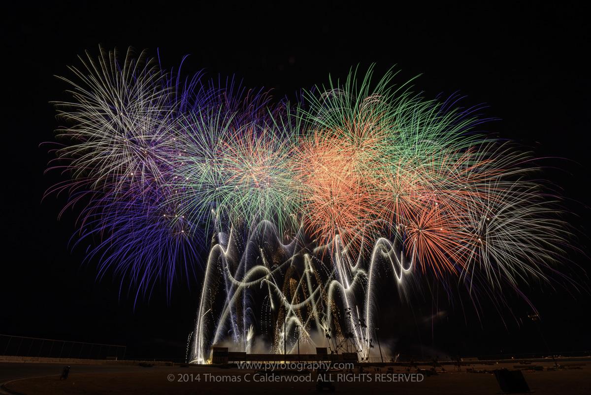Ring In The New Year In Lake Havasu