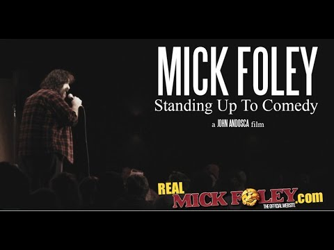 Mick Foley Comes to Havasu