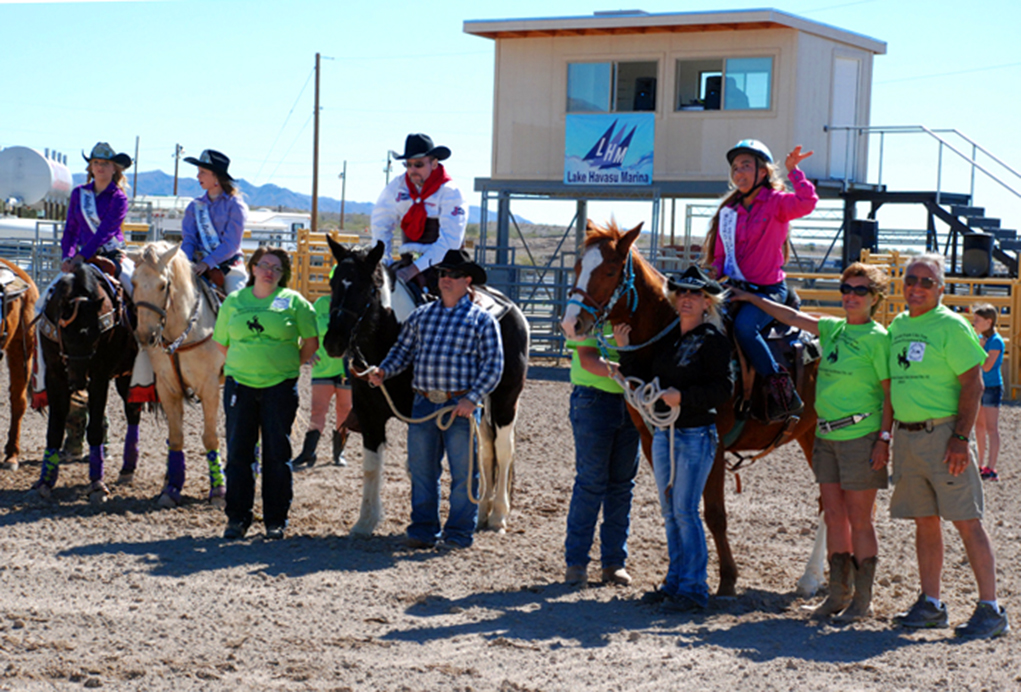 2nd Annual Exceptional Rodeo To Be Held April 4