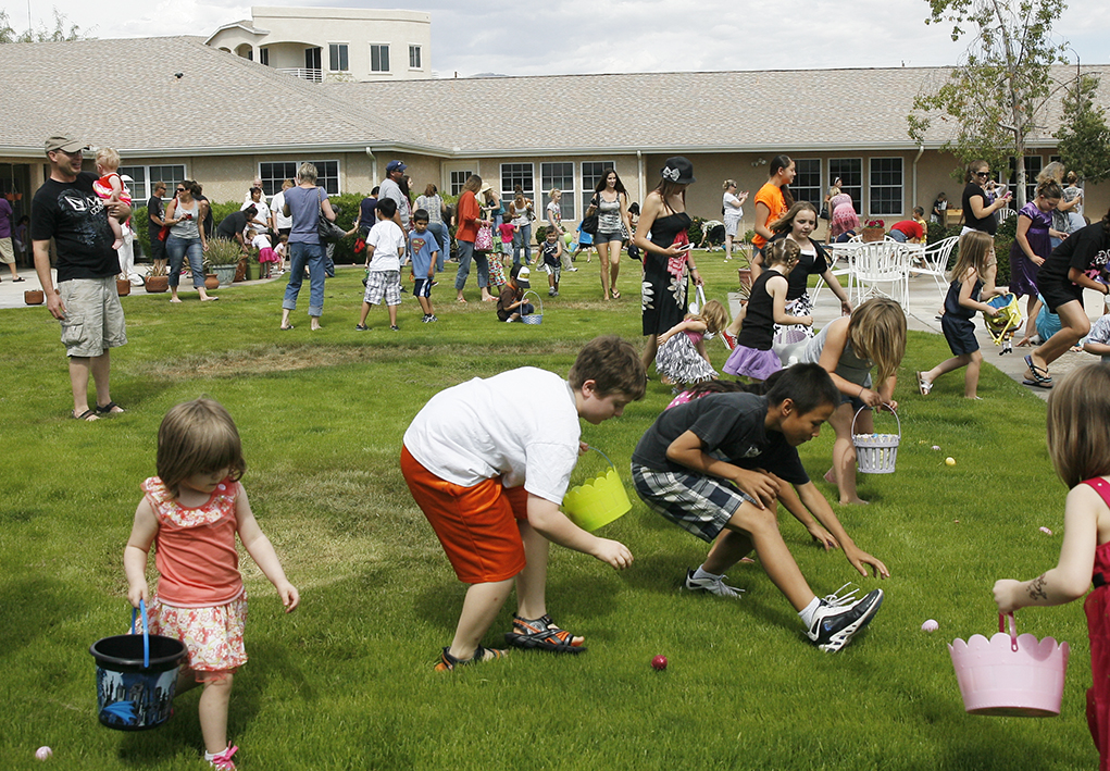 Easter Events Around Havasu