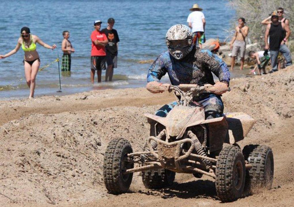 WORCS Racing Spotlight: Michael Ellsworth